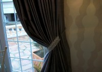 Crystal Tiebacks For Curtains