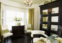 Curtains And Window Treatments For Bay Windows