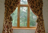 Curtains For Windows With Arches