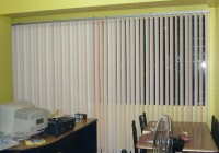 Curtains Over Vertical Blinds Pictures