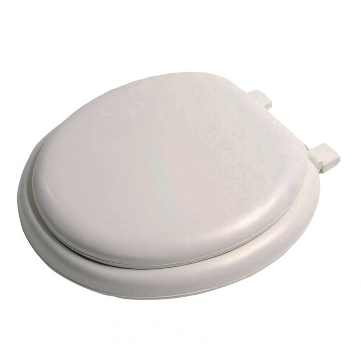 Permalink to Cushioned Toilet Seats Round