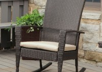 cushions for rocking chairs outdoors