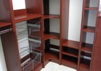 custom closet organizers lowes