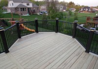 Deck Railing Brackets For Treated Lumber
