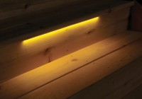 Deck Stair Lighting Led