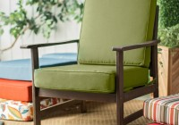 Deep Seating Cushions For Patio Furniture