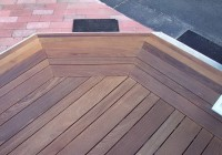 Defy Deck Stain Lowes