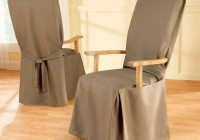 dining room chair cushion covers