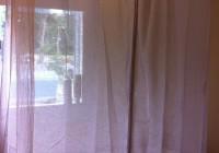 Diy Clawfoot Tub Shower Curtain Rod