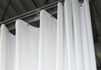 Drop Ceiling Curtain Track