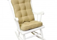 dutailier glider rocker replacement cushions