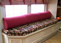 Foam Seat Cushions Made To Measure