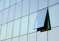 Glass Curtain Wall Construction Details