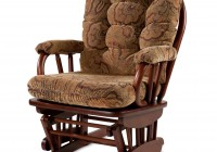 Glider Rocker Replacement Cushions Only