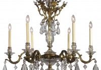 Images Of Antique Chandeliers