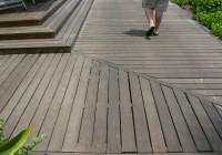 Ipe Wood Decking Problems