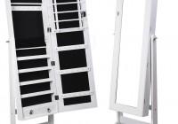 Jewelry Box Mirror Stand