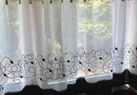 Kitchen Cafe Curtains Vintage