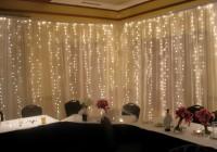 Led Video Curtain Rental