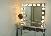 Lighted Makeup Mirror Costco