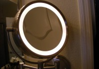 Lighted Makeup Mirror Reviews