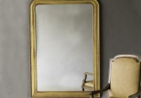 Louis Philippe Mirrors Antique