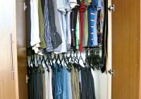 Maximize Closet Space Small Closet