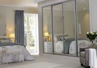 mirror sliding closet doors for bedrooms