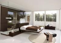 Mirrored Bedroom Furniture Ideas