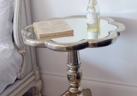 Mirrored Bedside Table Cheap