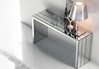 Modern Console Table Decor