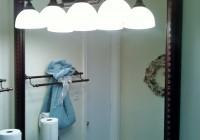 Oil Rubbed Bronze Mirrors Bathroom