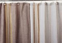 Organic Shower Curtain Liner