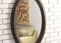 Oval Wall Mirror Cheap