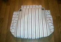 Papasan Cushion Cover Replacement