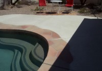 Pool Deck Repair Phoenix