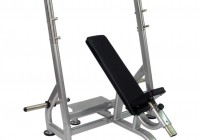 Powerhouse Olympic Weight Bench