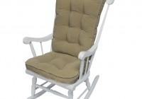 Rocking Chair Cushions Uk
