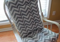 rocking chair cushions uk