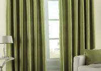 Sage Green Curtain Panels