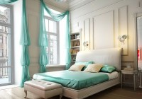 Sheer Curtain Ideas For Bedroom