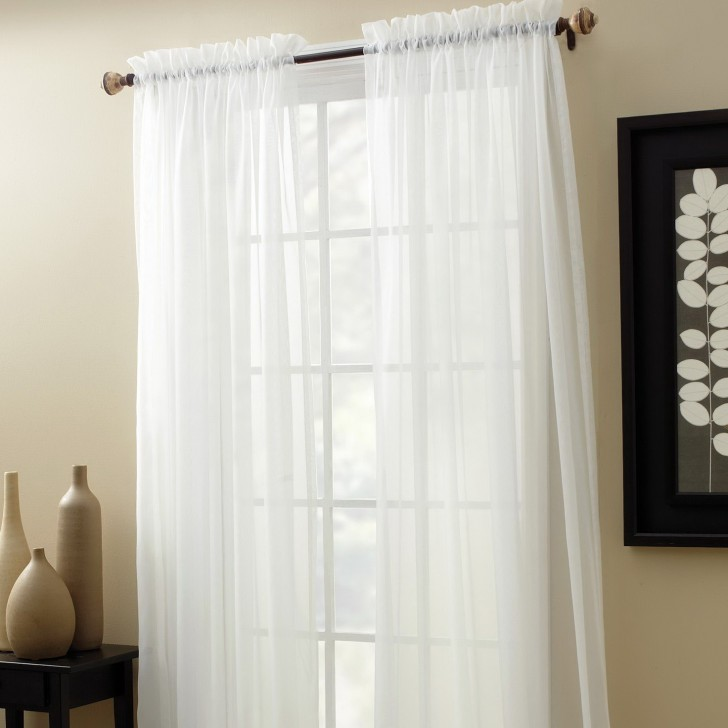 Permalink to Sheer Window Curtains Clearance