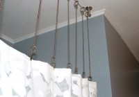 Shower Curtain Rods For Bathtubs