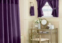 Shower Curtains Sets For Bathrooms