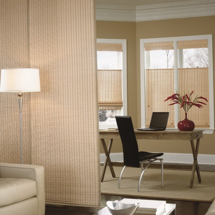 Permalink to Sliding Curtains Room Dividers