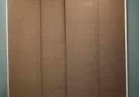sliding window curtain panels