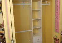 small closet organizers do it yourself
