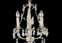Small Crystal Chandeliers Lowes