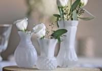 Small Glass Vases Wedding