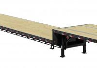 Step Deck Trailer Vs Flatbed